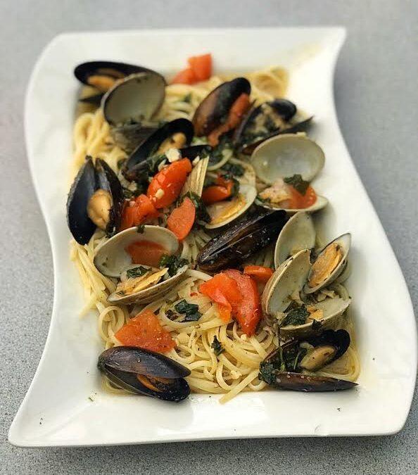 Seafood Specials Waterbury CT
